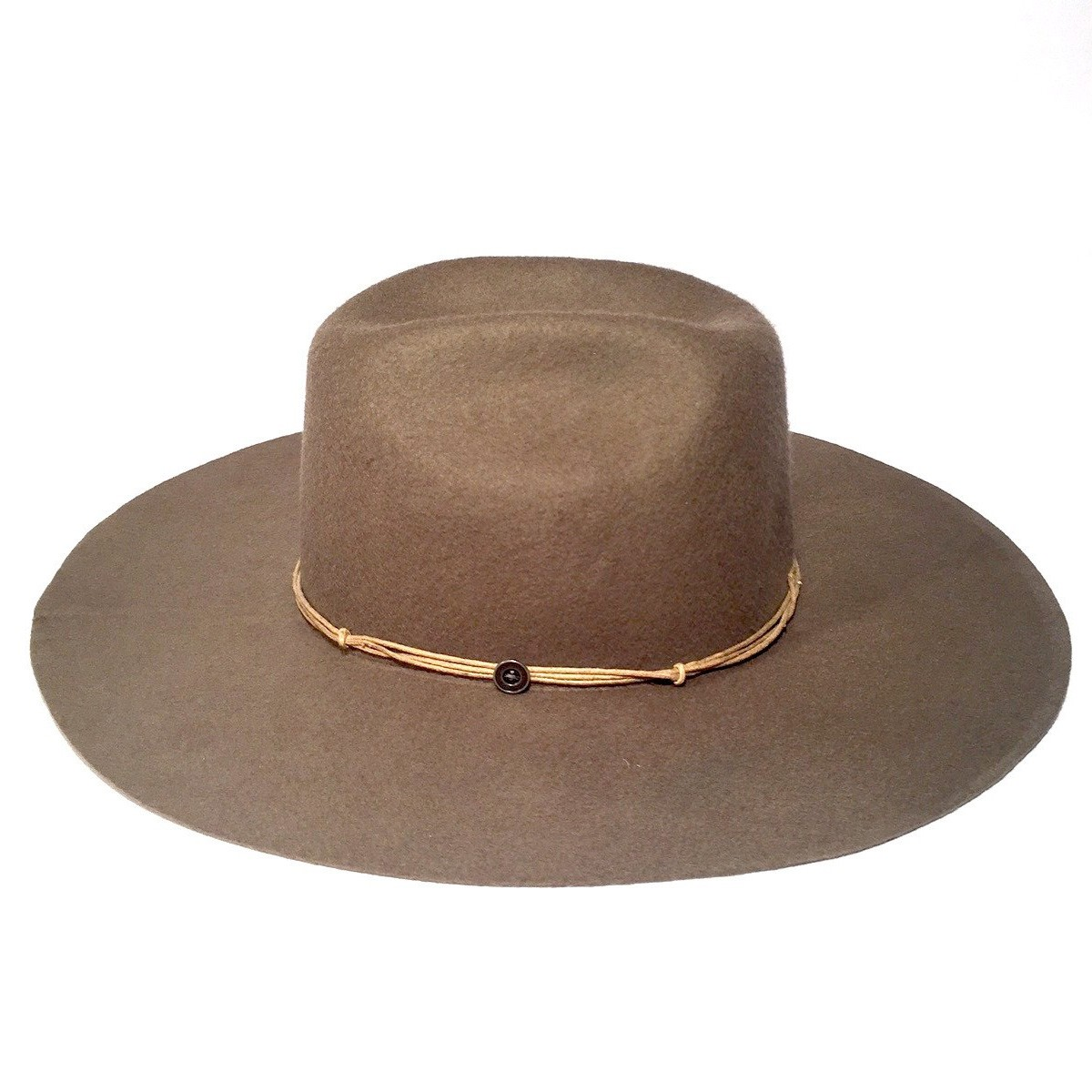 Wyeth Rancher Hat